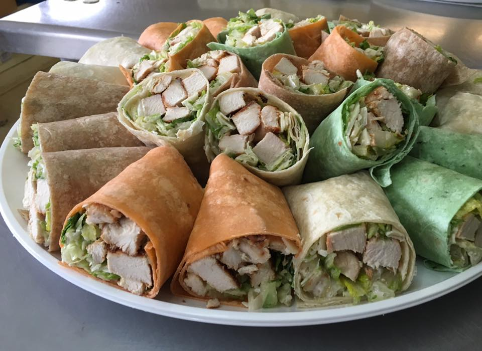 Box Lunches - Seasons Catering